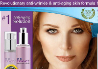 Pur Essance Anti-Wrinkle and Anti-Aging - Itabuna
